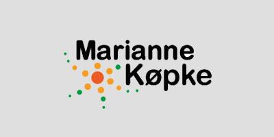 marianne køpke linkedin online kursus